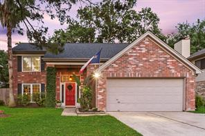 3314 Mulberry Hill, Houston, TX, 77084