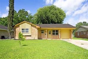 1716 Baylor, Bay City, TX, 77414