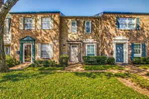 12755 Huntingwick Drive #143, Houston, TX 77024