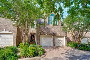 12625 Memorial Drive #173, Houston, TX 77024