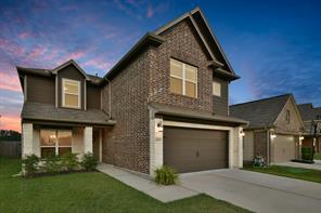 16719 Lark Bunting Lane, Conroe, TX 77385