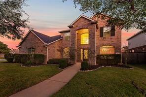 8207 Rosetrail Bend, Katy, TX, 77494