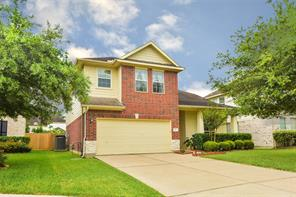 3311 Oaklawn Place, Missouri City, TX 77459