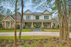 41 Copperleaf Drive, The Woodlands, TX 77381