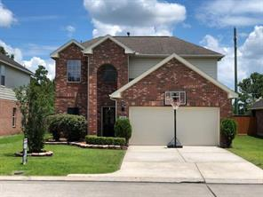 10635 Criswell Drive, Humble, TX 77396