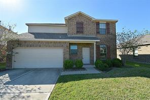 1122 Larkfield Drive, Richmond, TX 77469
