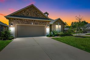 3002 Glenpoint Lane, Conroe, TX 77301