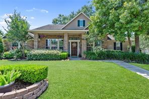 2102 Gaylin Hills Court, Spring, TX 77386