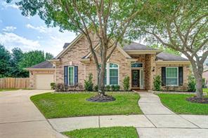 4223 Kimberly, Katy, TX, 77494