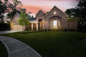 1002 Village Shores Lane, Pinehurst, TX 77362