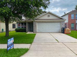 10906 Maple Bough, Houston TX 77067