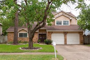 8527 Pearl Lake Drive, Houston, TX 77095