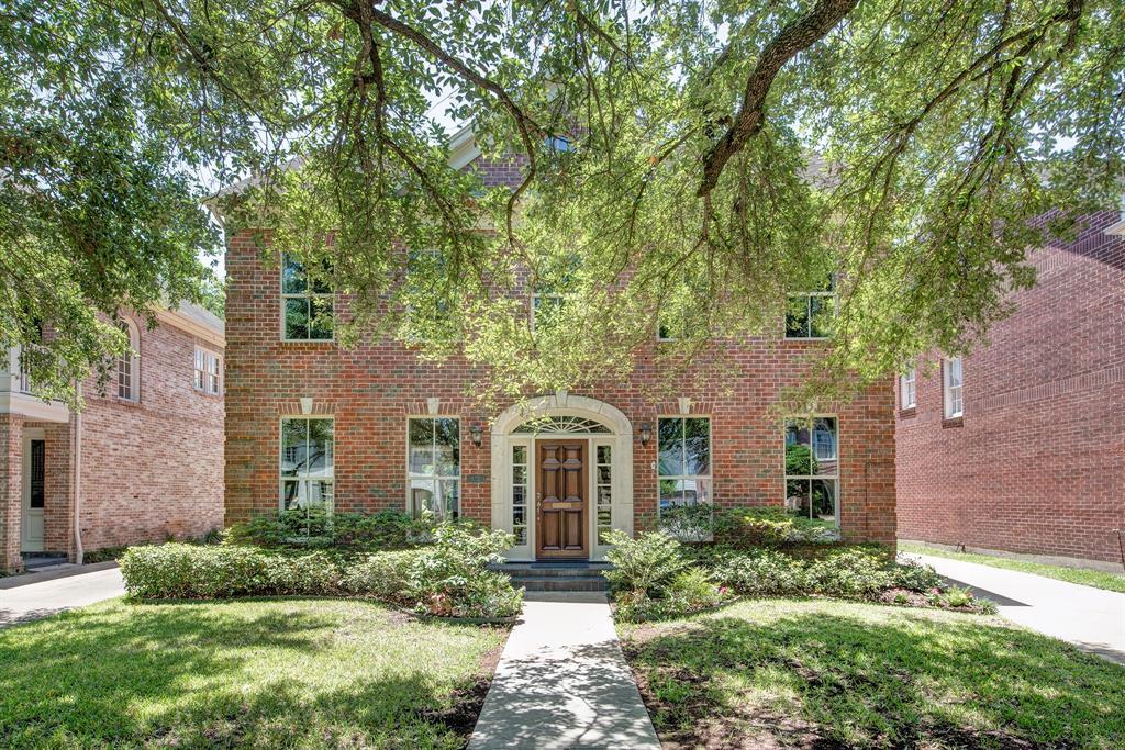 4211 Tennyson Street, West University Place, TX 77005