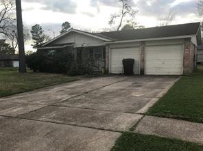 9603 Seeker, Houston TX 77078