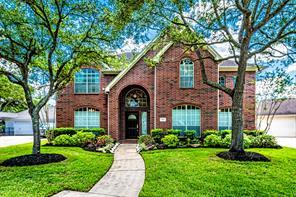 510 Chitwood Court, Houston, TX 77094