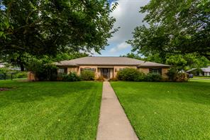 314 Lombardy Drive, Sugar Land, TX 77478