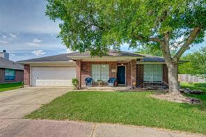 4817 Arbor Court, Rosenberg, TX 77471