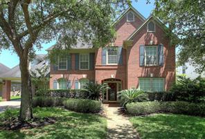 4311 Towering Oak Court, Houston, TX 77059