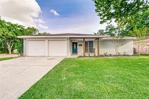 15403 Ritter, Houston TX 77071