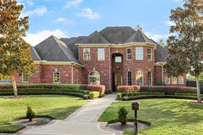 11407 Noblewood Crest, Houston, TX, 77082