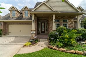 6711 Brock Meadow Drive, Spring, TX 77389
