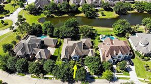 18611 N Thomas Shore Drive, Cypress, TX 77433