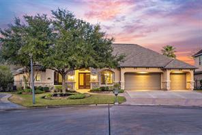 16618 Fern Rock Falls Court, Spring, TX 77379