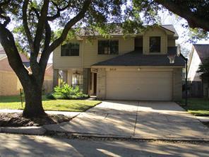 2010 Creekshire, Sugar Land, TX, 77478