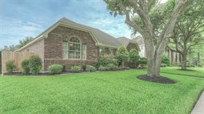 3618 Huggins Way Street, Pearland, TX 77584