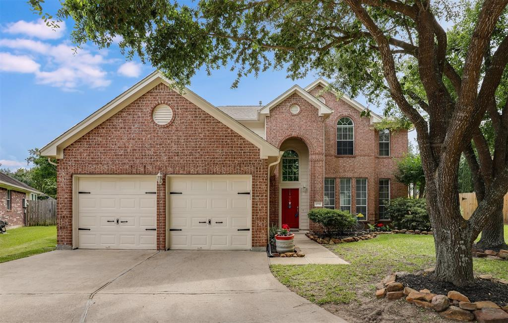 20739 Mustang Falls Court, Katy, Texas 77450, 4 Bedrooms Bedrooms, 11 Rooms Rooms,2 BathroomsBathrooms,Single-family,For Sale,Mustang Falls,17526585