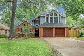 5430 Fern Park Drive, Kingwood, TX 77339