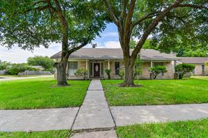 7003 Canyon Way, Houston TX 77086