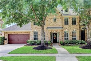 18107 Bayou Mead, Humble, TX, 77346