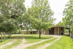 6333 Fm 521 Road, Brazoria, TX 77422