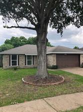 14207 Bay Gardens Drive, Sugar Land, TX 77498