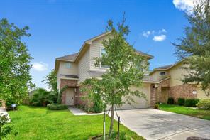 9206 Cholla Walk, Houston, TX, 77064