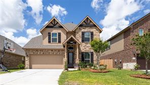 6011 Mapleton Meadow Lane, Richmond, TX 77407
