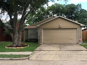 16015 Beck Ridge, Houston, TX, 77053