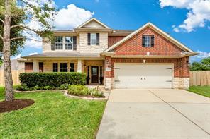 25235 Kelton Hills Lane, Richmond, TX 77406