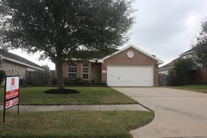 5710 Picacho Lane, Richmond, TX 77469