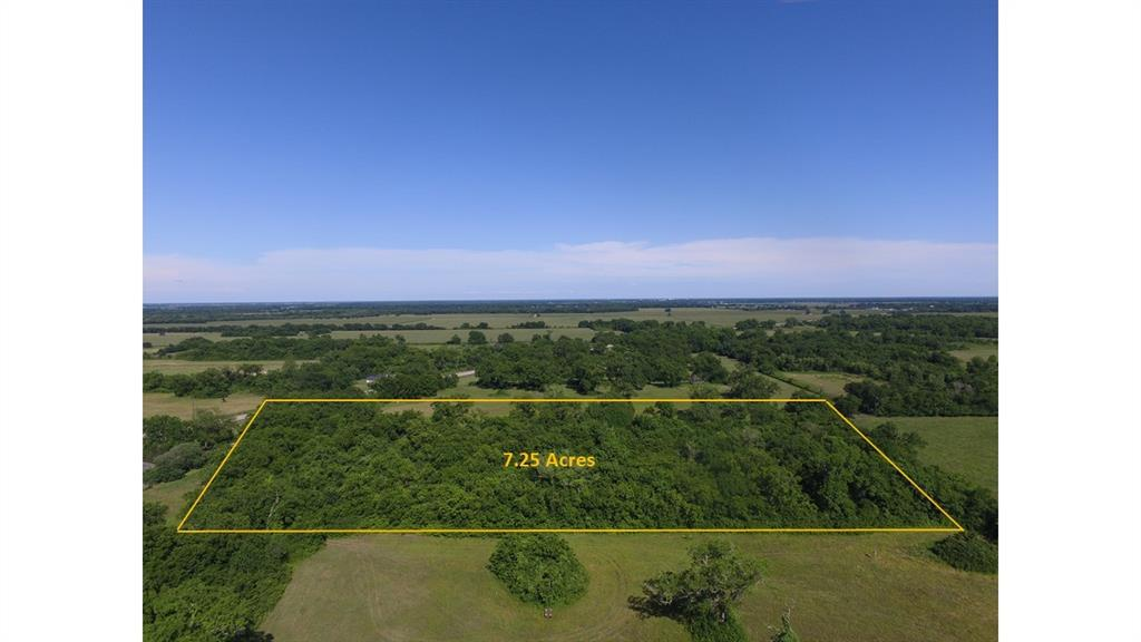 7.25 Acres, Unrestricted Raw Land, Big beautiful Trees!  This land is ready for you to make your own.   There is no road or easement to this property currently.  No survey.