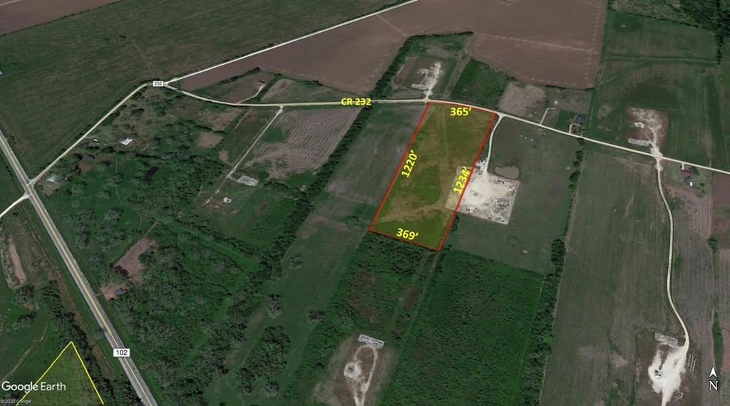 10.85 Unrestricted Raw Land ready for you new home!