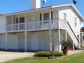 16721 Edward Teach, Jamaica Beach, TX, 77554