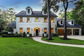 44 Autumn Crescent, The Woodlands, TX 77381