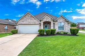 1002 Bahia Vista, Richmond TX 77406