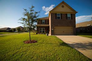 2818 Briar Breeze Drive, Rosenberg, TX 77471