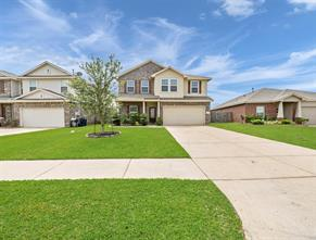 123 Bright Brook Lane, Dickinson, TX 77539