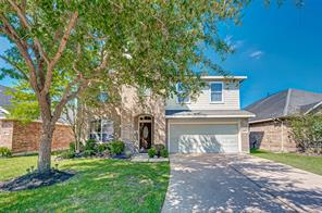 1806 Caldbeck Lane, Fresno, TX 77545