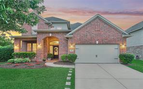 25207 Hawthorne Blossom Drive, Spring, TX 77389