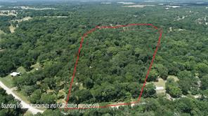 TBD (4.66 Acres) Berry Ridge North, Caldwell, TX 77836